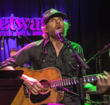 Merle Haggard Tribute, May 11,2016, Tim Bluhm & Friends, Sweetwater Music Hall, Mill Valley, CA
