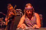 David Nelson Band, Center for the Arts, Grass Valley, CA, June 3, 2016
