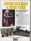 'Never Had Such a Good Time,' From 'Garcia Reflections,' published in August 1995