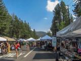 Lake Tahoe area, August 20-21, 2016