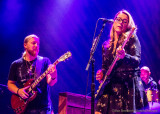 Tedeschi Trucks Band, Nicki Bluhm & the Gramblers, Sept. 8, 2016, Fox Theatre, Oakland, CA