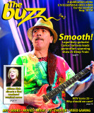 Covers of The Buzz