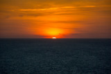 Sunrise at Start Point