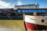 Bristol City Docks