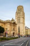 Bristol Museum and University Tower