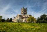 Tewksbury Abbey
