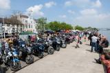 Bideford Motorcycle 2016 meet