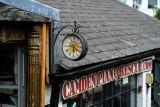 Camden Lock Stables Market