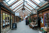 Pannier Market - Great Torrington