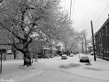 Cleveland Winter 2014