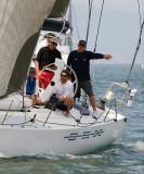 Ullman Sails Long Beach Race Week 2013 - Sunday 13 mp