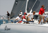 Ullman Sails Long Beach Race Week 2014 - Saturday 13 mp