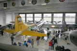 Lyon Air Museum Orange County CA