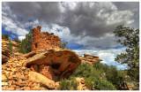 Painted Hand Pueblo