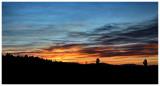 Grand Teton National Park sunrise