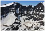 Glacier air tour