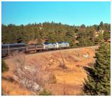 Amtrak - California Zephyr