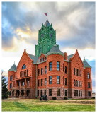 Iowa County Courthouses