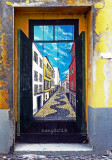 The arT of oPEn doORs - Funchal 2013
