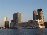NORWEGIAN GETAWAY at Rotterdam
