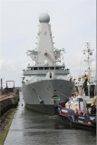 D36 - HMS Defender - 2013 - IMO 4907878