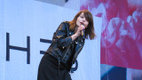 Lauren Mayberry from CHVRCHES