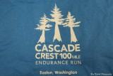 Cascade Crest 100 Mile Endurance Run 2014