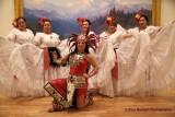 Hispanic Heritage Wells Fargo Family Day 2014