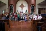 Children's Christmas Eve Bilingual Mass