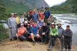 Eagle Eye Retreat - Alaska 2015