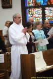 Ordination of Deacon David Van Tuyl