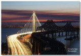 New Bay Bridge eastern span