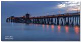 Imperial Beach Pier San Diego 2014