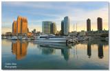 Embarcadero Marina South San Diego 2014