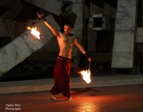 Fire Dance Expo 2014