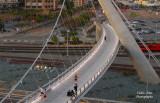 Bridge photoshoot