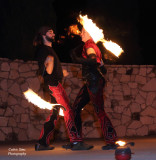 Fire Spectacular 2015