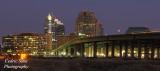 View from Railyard Blvd.