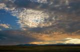 Northern Utah - Promontory Range