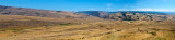 Eastern Washington State-Panorama