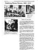 Galesburg, Knox County, Illinois Broom Factory