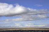 Promontory Mountain Range - Northern Utah, USA