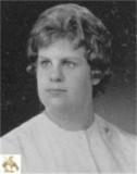 Peggy Grisham   1945 - 2010