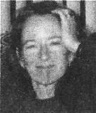 LAWRA GREGORY 1945 - 2015