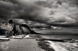 Sidmouth in Summer?