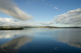 Exe estuary at Exmouth