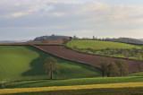 Rural scene near Bradninch