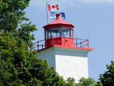 Goderich Lighthouse JN13 #5920