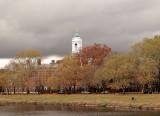 Eliot House - Harvard University #2585 N10