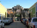 Campeche - Old Gate  (MEXPHO)
